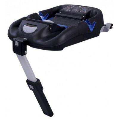 ISOFIX base voor autostoel 0+